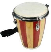 9 Inch Tunable Drum