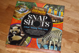 Wild About Animals Snapshots - Critical Thinking Photo Cards - iPlayiLearn.co.za  - 1