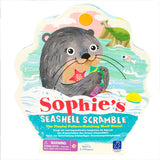 Sophie's Seashell Scramble™ Game - iPlayiLearn.co.za  - 3