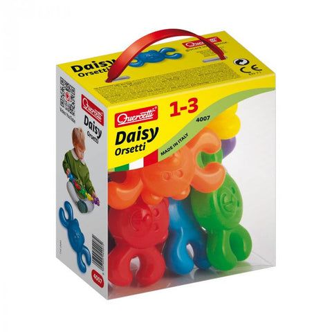 Daisy Bears - 8pc - iPlayiLearn.co.za