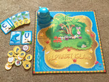 Alphabet Island™ A Letter & Sounds Game - iPlayiLearn.co.za  - 3