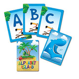Alphabet Island™ A Letter & Sounds Game - iPlayiLearn.co.za  - 4