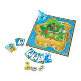Alphabet Island™ A Letter & Sounds Game - iPlayiLearn.co.za  - 2