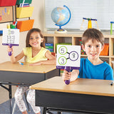 Number Bonds Answer Boards (Set of 5) - iPlayiLearn.co.za  - 2