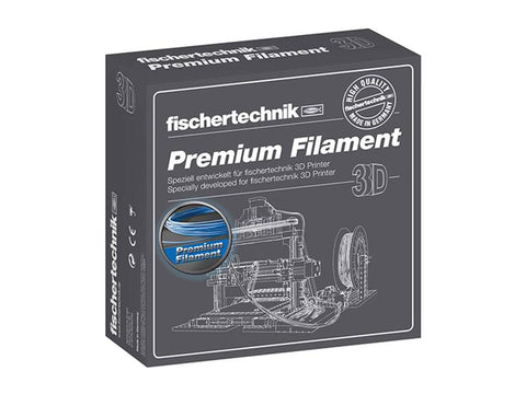 3D Printer Refill- Blue 500g (Box)