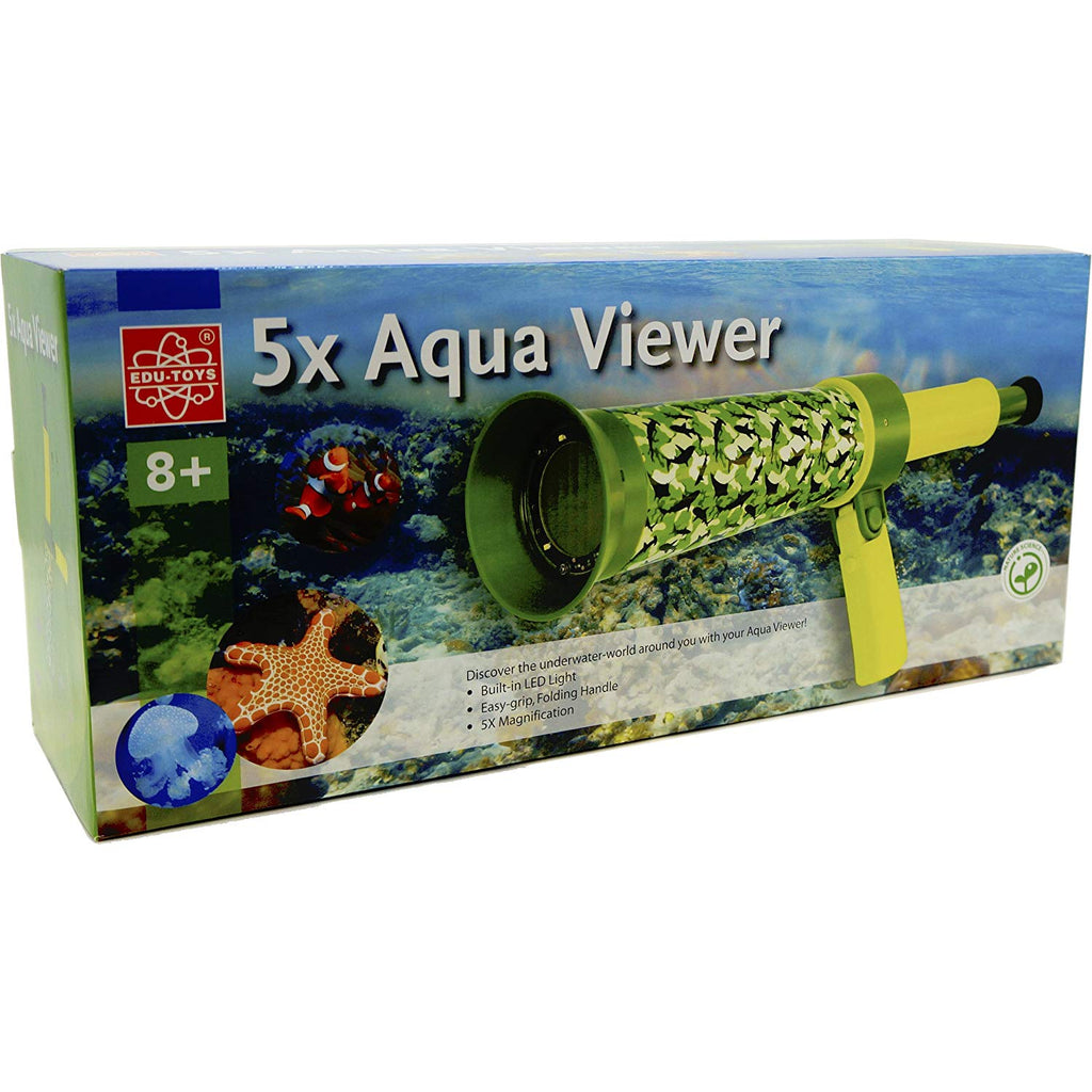 5 x Aqua Viewer Scope