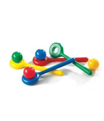 Balancing Ball Set of 4 pbag - iPlayiLearn.co.za