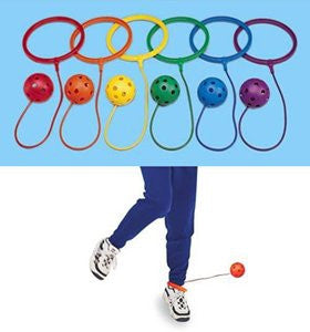 Ankle Hoops 6pc pbag - iPlayiLearn.co.za