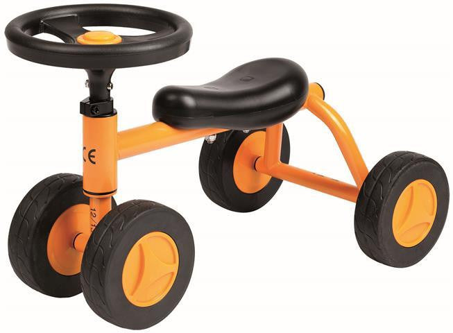 Quaddy Trike (530 x 320 x 350mm) - iPlayiLearn.co.za