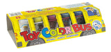 Superwashable Poster Paint Bus - 8 Colours 25 ml