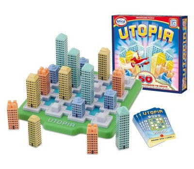 Utopia - iPlayiLearn.co.za