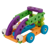 Junior Engineer Cars 70pc