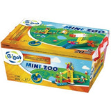 Junior Engineer Mini Zoo 80pc