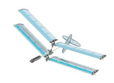 Ultralight Airplane - iPlayiLearn.co.za  - 2