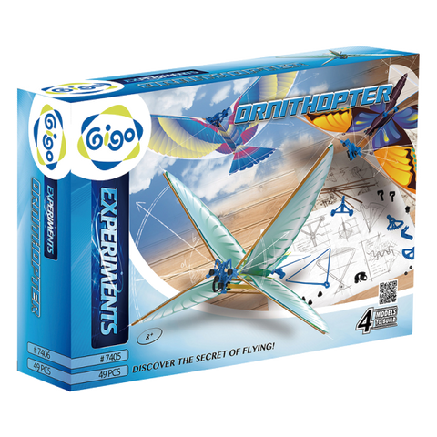 Ornithopter 49pc