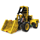 Remote Controlled Construction Vehicles
