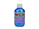 Superwashable pearly tempera 250 ml