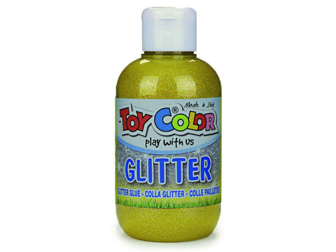 Paint Magic Glitter Ready Mix Single 250ml