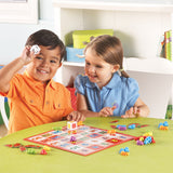 ABC & 123 Ant Picnic Activity Set