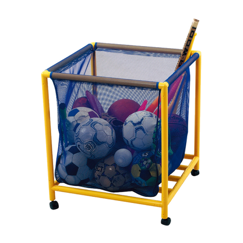 Mobile Equipment/Toy Box (Square)