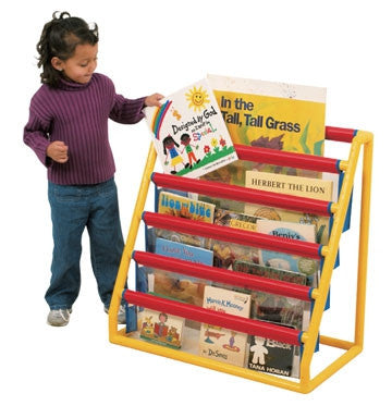 Book Display 5 pocket - iPlayiLearn.co.za  - 1