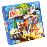 Play by the Book Reading Comprehension Game - iPlayiLearn.co.za  - 1