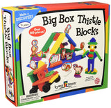 Big Box Thistle Blocks 96pc