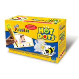 Hot Dots® Jolly Phonics Vowel Alternatives - iPlayiLearn.co.za  - 1