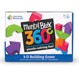 Mental Blox 360° 3-D Building Game - iPlayiLearn.co.za  - 1