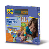 Hot Dots® Let's Learn! Maths - iPlayiLearn.co.za  - 1