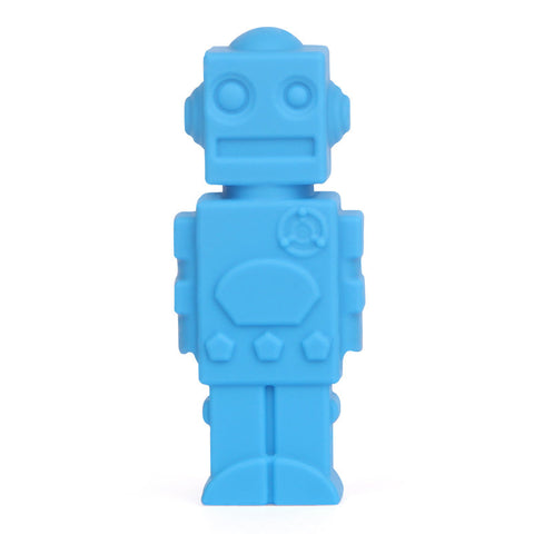 Comfort Chews Pencil Topper Robot