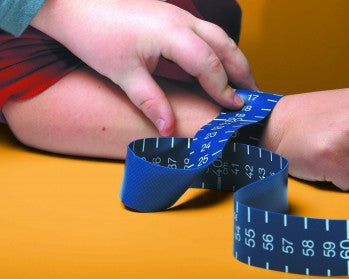 Tape Measures Centimetre 10pc - iPlayiLearn.co.za