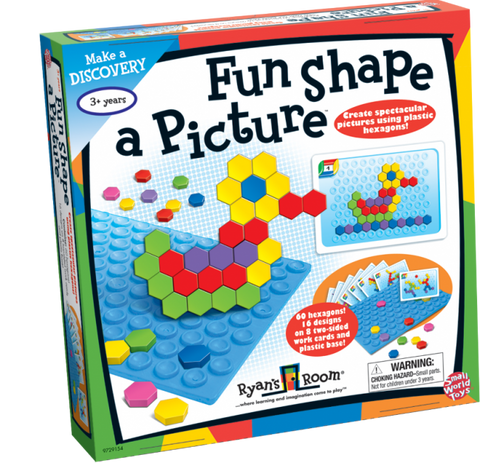Fun Shape Pictures