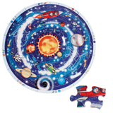 "XXL Learning Puzzle ""Planets"" 49pc"