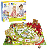 Happy Farm Game 53pc