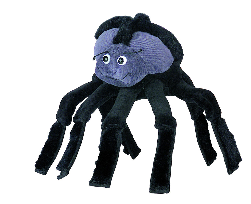 HAND PUPPET - Spider - iPlayiLearn.co.za