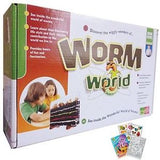 Worm World - iPlayiLearn.co.za  - 1