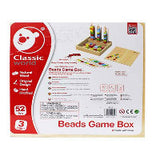 Beads Game Box 52pc