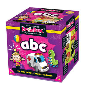 BrainBox ABC - iPlayiLearn.co.za  - 1