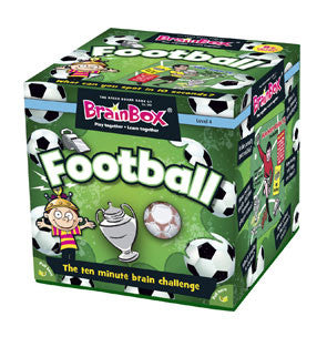 BrainBox Football - iPlayiLearn.co.za  - 1