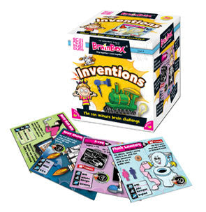 BrainBox Inventions - iPlayiLearn.co.za  - 1