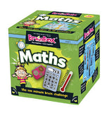 BrainBox Maths - iPlayiLearn.co.za  - 2