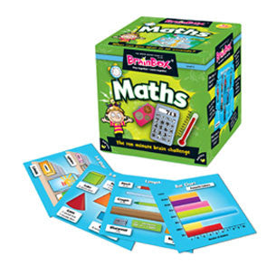 BrainBox Maths - iPlayiLearn.co.za  - 1