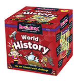 BrainBox World History - iPlayiLearn.co.za  - 2
