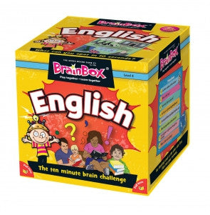 BrainBox English - iPlayiLearn.co.za  - 1