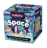 BrainBox Space Games