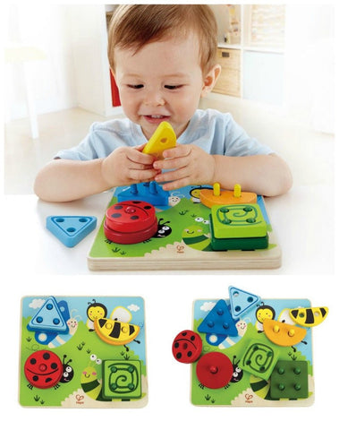Build-A-Bug Sorter - iPlayiLearn.co.za  - 1