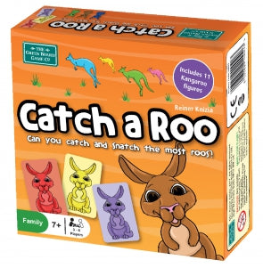 Catch a Roo