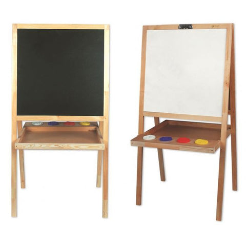 5 IN 1 BlackBoard Easel