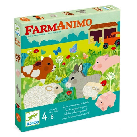 FarmAnimo Game